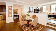 Penthouse for sale at Mallinckrodt in Wilmette