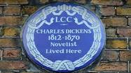 LONDON (Reuters) - The former London home of Charles Dickens reopened on Monday, after an eight-month, 3.1 million-pound ($5 million) refurbishment celebrating the author's bicentenary.