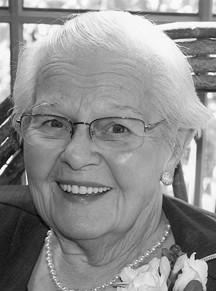 Margaret Louise Myers