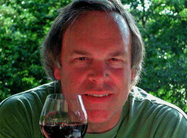Robert Parker Jr. revolutionized the wine world with his 100-point rating system.