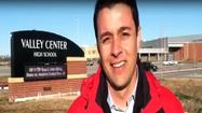 Reporter Video: Michael Schwanke on Valley Center curfew