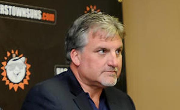 Suns Majority Owner Bruce Quinn