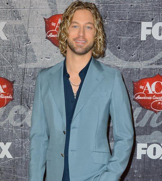 2012 American Country Awards red carpet pics: Casey James