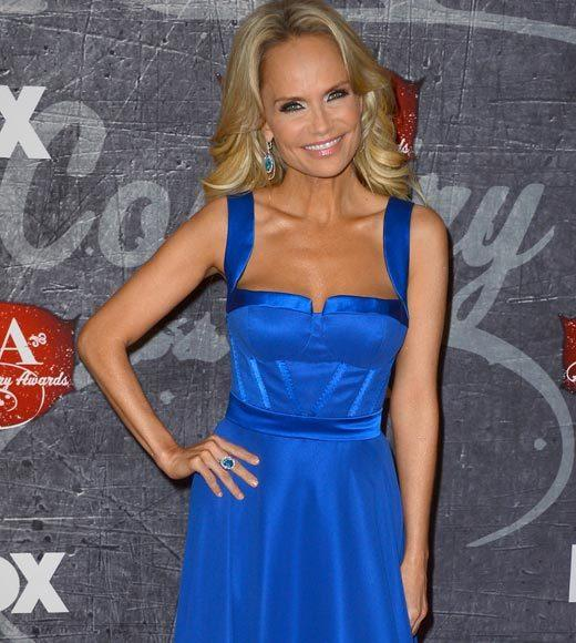 2012 American Country Awards red carpet pics: Kristin Chenoweth