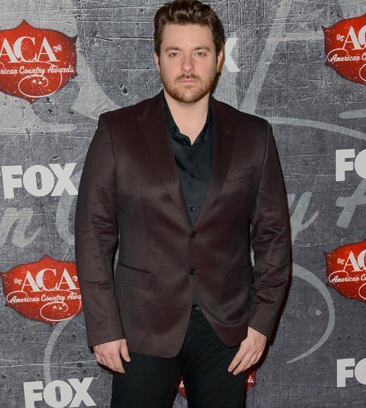 2012 American Country Awards red carpet pics: Chris Young