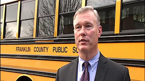 Franklin County: New school superintendent is excited about new role