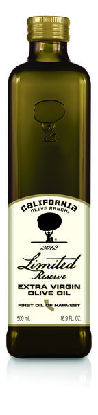"California Olive Ranch ""Limited Reserve"""