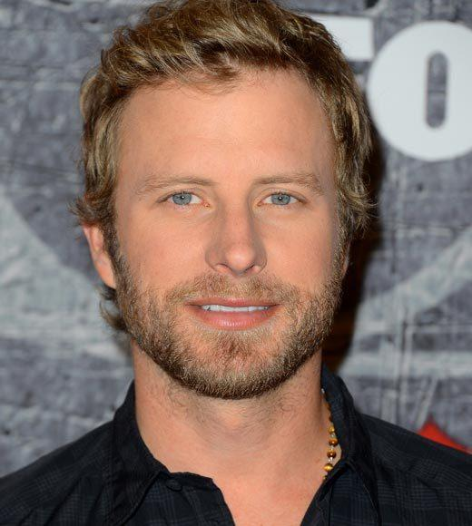 2012 American Country Awards red carpet pics: Dierks Bentley