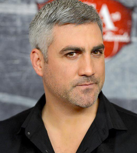 2012 American Country Awards red carpet pics: Taylor Hicks