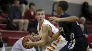 Calvert Hall vs. Gilman basketball [Pictures]