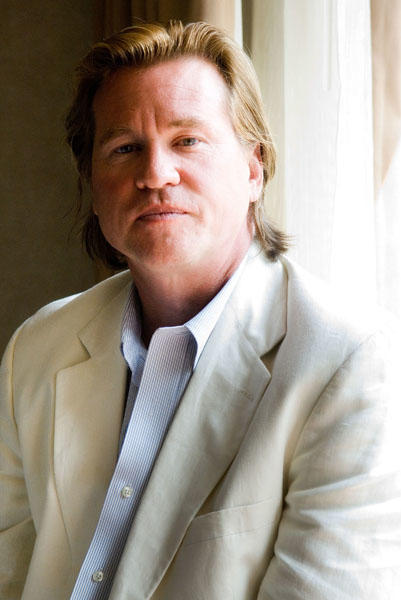 "<a class=""taxInlineTagLink"" id=""PECLB002792"" title=""Val Kilmer"" href=""/topic/entertainment/val-kilmer-PECLB002792.topic"">Val Kilmer</a> is 51 today. (Photo by Rob Loud/Getty Images)"