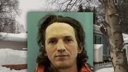 Israel Keyes Was Ready to 'Snipe' Couple, APD Officer at Anchorage Park