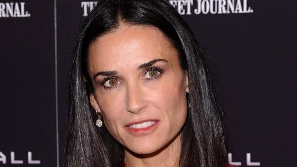 Demi Moore Dumped by Younger Boy Toy
