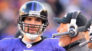 Looking back at the relationship between Flacco and Cameron
