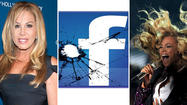 What happened to Facebook and why is Adrienne Maloof out for blood? The web wants to know