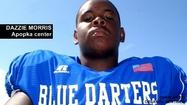 The Prospector: There's no dazzle at Apopka, just Dazzie