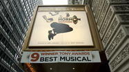 "The much-anticipated Chicago company of the hit Broadway musical ""The Book of Mormon"" has its first preview performance tonight at the Bank of America Theatre, 18 W. Monroe St."