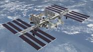 Three prime opportunities to view International Space Station ahead
