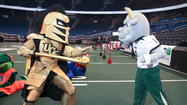 UCF football to host USF in 2013