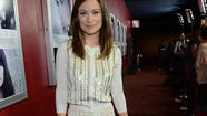 Olivia Wilde seems to possess that certain <em>je ne sais quoi</em>. With several films slated for 2013 and a fashion collaboration under her belt, she might seem to have the world wrapped around her finger.