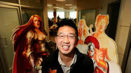 Warner Bros. and Metro-Goldwyn-Mayer have invested in social games producer Kabam, marking the first move by Hollywood studios in the space since Walt Disney Co. acquired Playdom for $563 million two years ago.