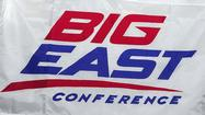 Big East Basketball Schools Meet, Discuss Dissolving Conference