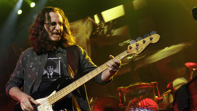 Rush, Randy Newman, Donna Summer among 2013 Rock Hall inductees