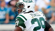 Bilal Powell, RB, Jets