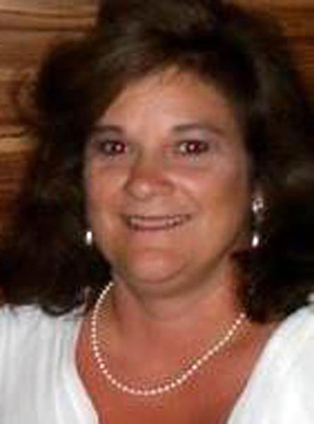 Rockford Memorial Hospital flight nurse Karren Hollis.