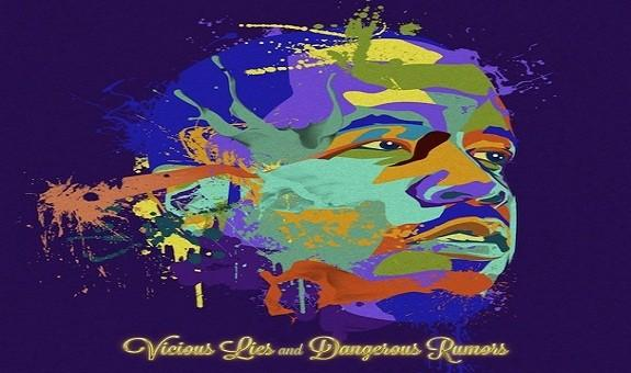 Big Boi, 'Vicious Lies and Dangerous Rumors'