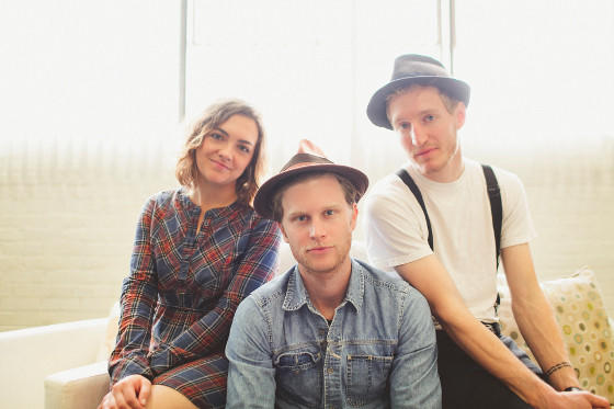 The Lumineers will play in Norfolk on Dec. 16.