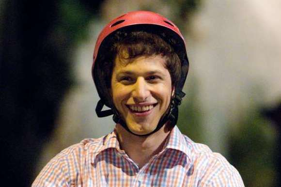 Andy Samberg will host the 2013 Film Independent Spirit Awards