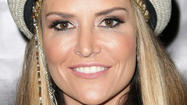 Brooke Mueller heads to rehab for Adderall problem
