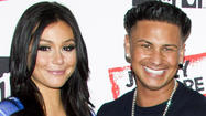 Seven days of 'Jersey Shore': Yeah, buddy?