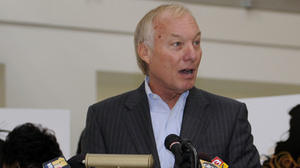 Franchot says he won't run for governor