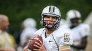 Now: QB Blake Bortles (Oviedo) - Central Florida