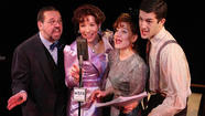 'It's a Wonderful Life: A Live Radio Play' at MTC MainStage Studio Theatre in Westport