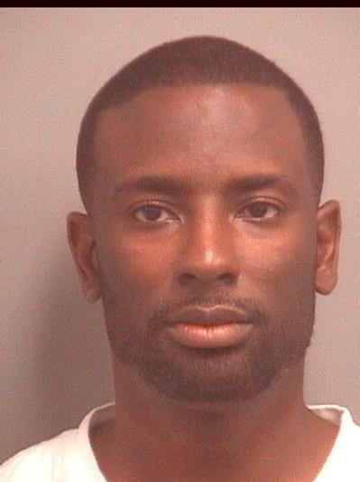 Kendrick Lamont Elkins, 37, of unincorporated Lake Worth, was charged in connection with a domestic assault involving his wife on Dec. 10, 2012, according to the Palm Beach County Sheriff's Office.