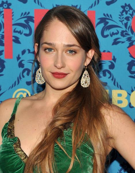 AskMen's 99 most desirable women: No. 51: Jemima Kirke