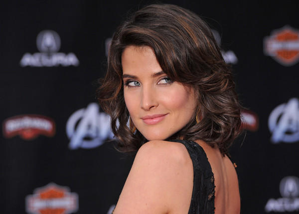 AskMen's 99 most desirable women: No. 64: Cobie Smulders