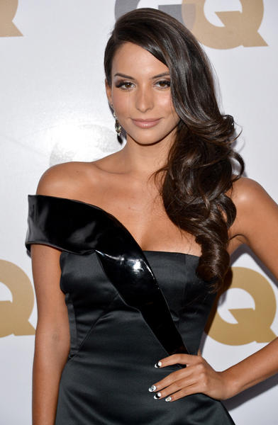 AskMen's 99 most desirable women: No. 70: Genesis Rodriguez