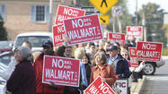Editorial: Bel Air Walmart opposition is not universal