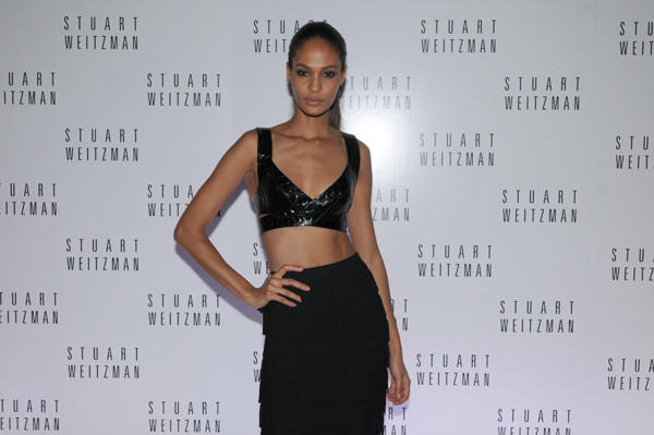 AskMen's 99 most desirable women: No. 78: Joan Smalls