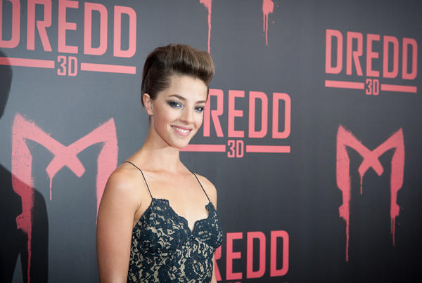AskMen's 99 most desirable women: No. 84: Olivia Thirlby