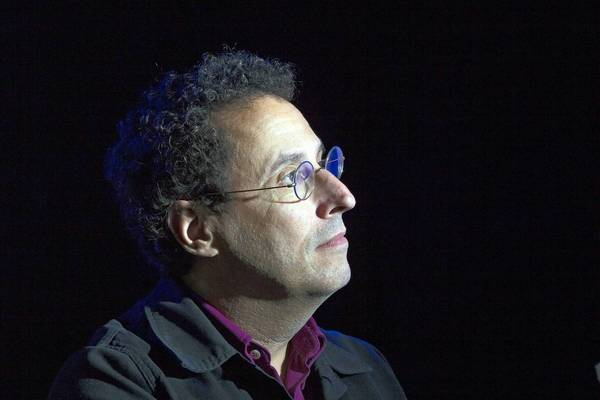 """""""Lincoln"""" screenwriter Tony Kushner says he's in talks now with HBO about a doing a series."""