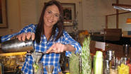 Bartender Buddha: Anna Beyer of Bartaco in West Hartford