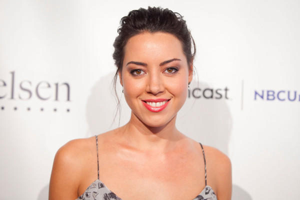 AskMen's 99 most desirable women: No. 89: Aubrey Plaza