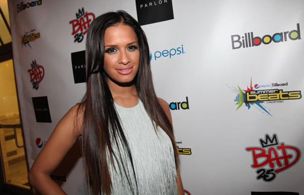 AskMen's 99 most desirable women: No. 91: Rocsi Diaz