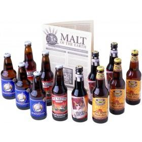 "Get 12 bottles of ""lightly distributed"" microbrews delivered to your home, or give a membership as a gift this season.<br><Br> The club offers membership packages from $23.95, depending on the style of beers to be shipped. Browse through the offerings at <a href=""http://www.beermonthclub.com/join-or-give-a-gift-membership.htm"">BeerMonthClub.com</a>."