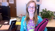 Born on Dec. 12, 2000, Hagerstown resident Kayla Bailey turns 12 wednesday, on 12/12/12.